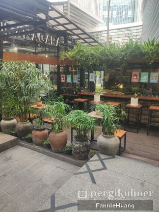 Foto 3 - Interior di Bukanagara Coffee oleh Fannie Huang  @fannie599