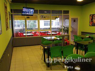 Foto review Rumah Makan Gonggong oleh Tirta Lie 11