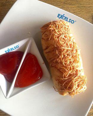 Foto 2 - Makanan di Excelso oleh denise elysia