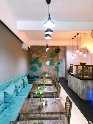 Foto 13 - Interior di PLUIE Cafe & Resto oleh yudistira ishak abrar