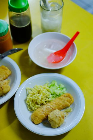 Foto 3 - Makanan di Pempek Palembang 12 Ulu Cores oleh Cindy Y