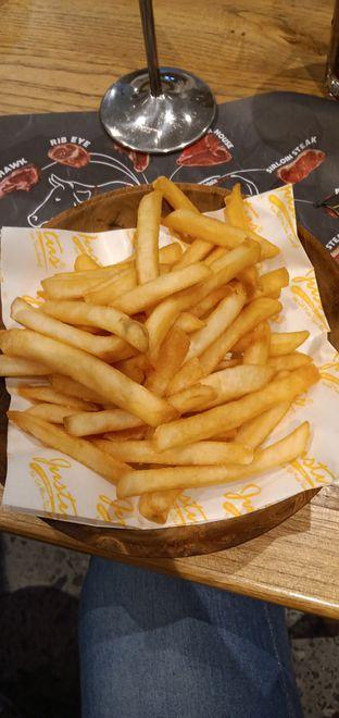 Foto 2 - Makanan di Justus Steakhouse oleh Henie Herliani