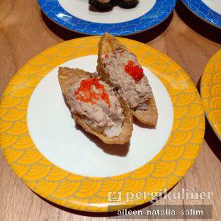 Foto 2 - Makanan di Tom Sushi oleh @NonikJajan