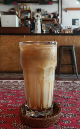 Foto 1 - Makanan di Ruang Temu Coffee & Eatery oleh Fensi Safan