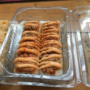 Foto 2 - Makanan di Sushi Faedah oleh Deasy Monica