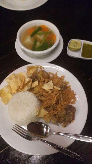 Foto 2 - Makanan di Dapoer Pandan Wangi oleh Mouthgasm.jkt