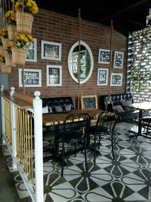 Foto 7 - Interior di Summerbird Cafe - Summerbird Bed and Brasserie oleh Ika Nurhayati