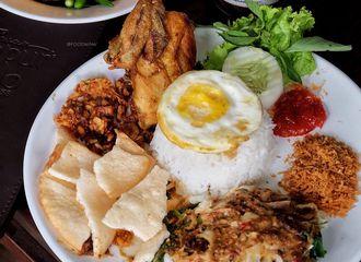 7 Tempat Makan di Panglima Polim dengan Harga di Bawah Rp 50.000,-
