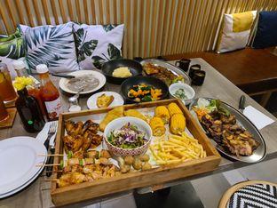 Foto 1 - Makanan di Glosis oleh vio kal
