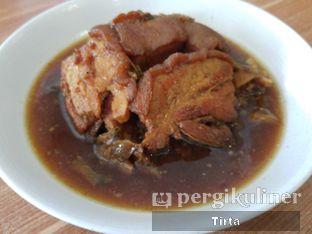 Foto 3 - Makanan di Restaurant Tio Ciu oleh Tirta Lie