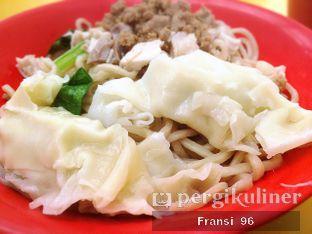Foto 1 - Makanan di Bakmi Karet Foek oleh Fransiscus