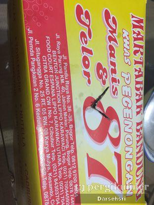 Foto 3 - Makanan di Martabak Bandung Khas Pecenongan 87 oleh Darsehsri Handayani
