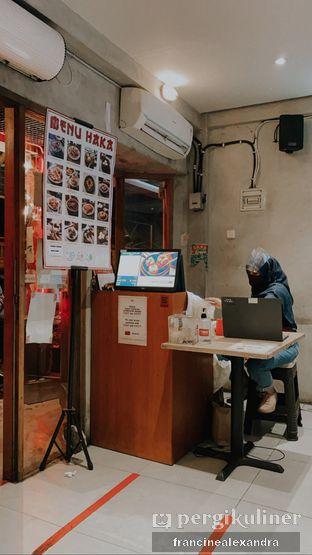 Foto 5 - Interior di Haka Dimsum Shop oleh Francine Alexandra