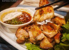 16 Tempat Makan di Gandaria City dengan Variasi Harga yang Bisa Disesuaikan Kantongmu