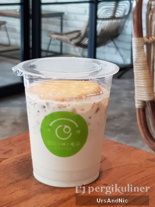 Foto review Chihiro Coffee oleh UrsAndNic  1