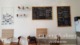 Foto review Vita-Mine Smoothie Bar oleh JC Wen 5