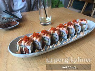 Foto 11 - Makanan di Sushi Hiro oleh Icong