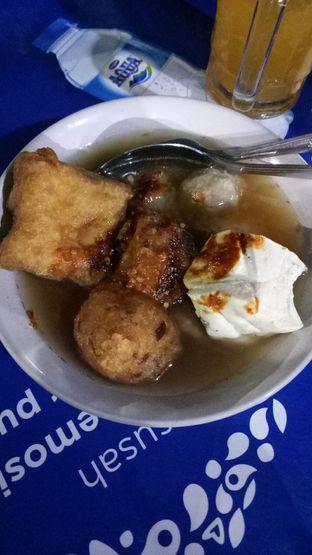 Foto - Makanan di Bakwan Pak Nur Trunojoyo oleh Afifah Romadhiani