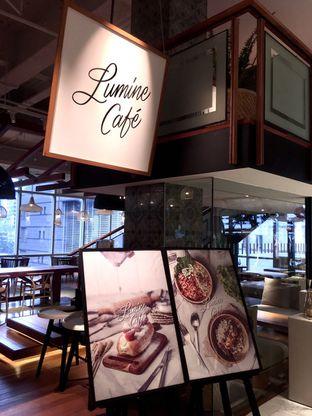 Foto 3 - Interior di Lumine Cafe oleh Prido ZH
