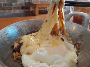 Foto 1 - Makanan di Mozzarell oleh Widya Destiana
