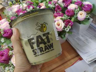 Foto review Fat Straw oleh T Fuji Hardianti 1