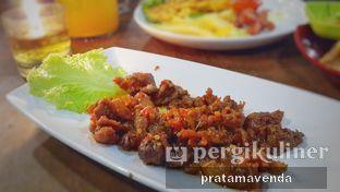Foto review Latarombo Riverside Cafe oleh Venda Intan 4