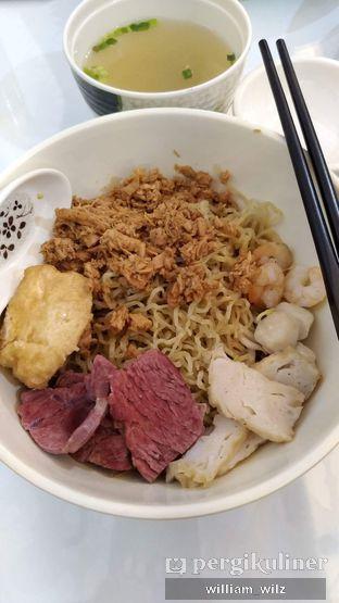 Foto 1 - Makanan di The Noodle Jet Cafe oleh William Wilz