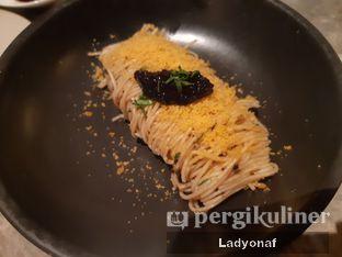 Foto review Oku Japanese Restaurant - Hotel Indonesia Kempinski oleh Ladyonaf @placetogoandeat 3