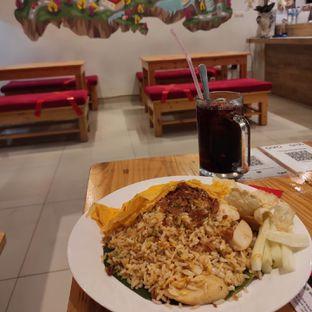 Foto 1 - Makanan di Kedai Nyonya Lie oleh Viana Suherli