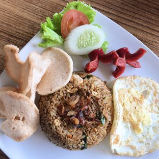 Foto 2 - Makanan di Permata Cafe oleh Della Ayu