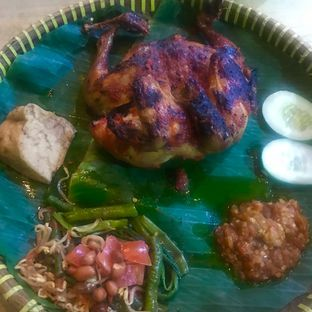 Foto 2 - Makanan(sanitize(image.caption)) di Hayam Bakakak Gosrek oleh Levina JV (IG : levina_eat )