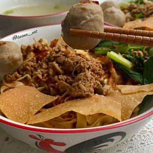 Foto 5 - Makanan di Mie Mantoel oleh Levina JV (IG : levina_eat )