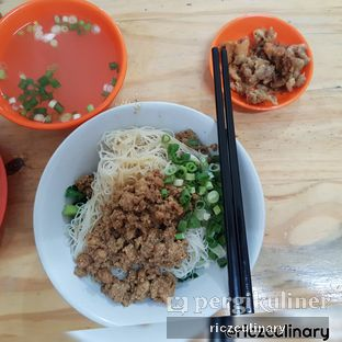 Foto review Bakmi Lili oleh Ricz Culinary 5