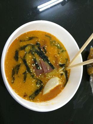 Foto 1 - Makanan di Golden Lamian oleh Yohanacandra (@kulinerkapandiet)