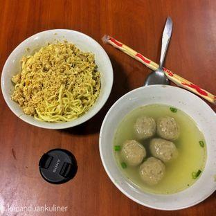 Foto - Makanan(Yamin Baso) di Mie Baso Akung oleh Fadhlur Rohman