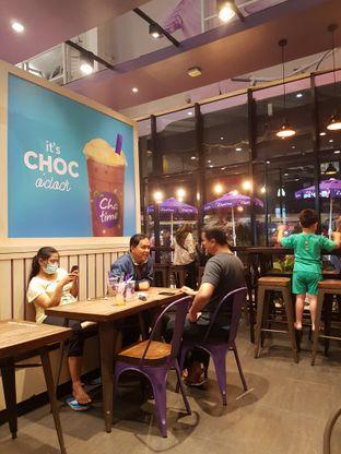 Foto 2 - Interior di Chatime oleh Andry Tse (@maemteruz)