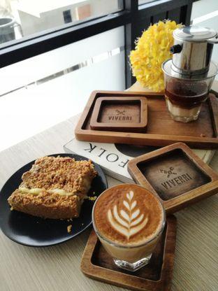 Foto 1 - Makanan di Viverri Coffee oleh Lili Alexandra