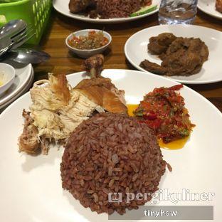 Foto 10 - Makanan di Sambal Khas Karmila oleh Tiny HSW. IG : @tinyfoodjournal