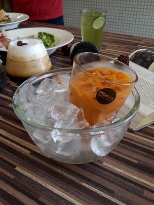 Foto 5 - Makanan di Mokka Coffee Cabana oleh @duorakuss