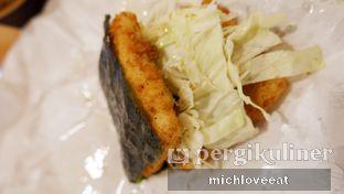 Foto 18 - Makanan di Burgushi oleh Mich Love Eat