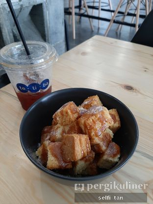 Foto review te.ti.ba coffeebar oleh Selfi Tan 1