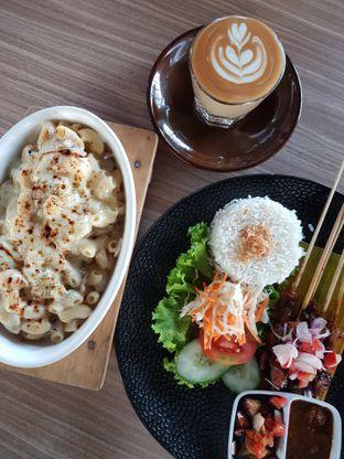 Foto 4 - Makanan di Bounce Cafe oleh Lid wen