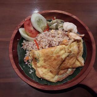 Foto 1 - Makanan di Sop Kambing Medan Q8 oleh Jacqueline Vania