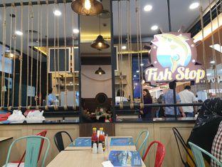 Foto 3 - Interior di Fish Stop oleh Ken @bigtummy_culinary
