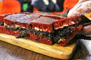 Foto review Martabak Awesome oleh @makanmoloe  | Toga 1