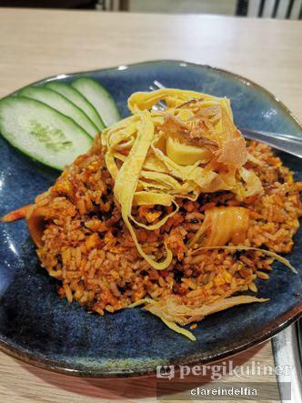 Foto Makanan di Koba