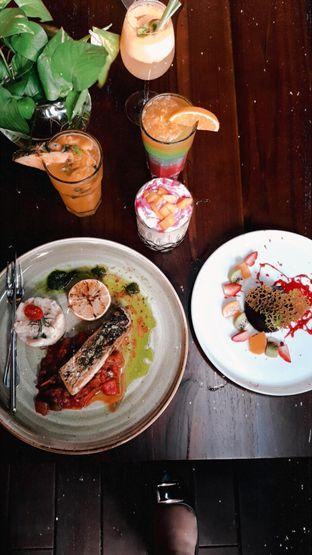 Foto 1 - Makanan di Pidari Coffee Lounge oleh Mouthgasm.jkt