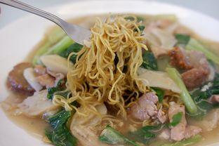 Foto 3 - Makanan(Mie Kanton) di RM Irtim Makassar oleh Chrisilya Thoeng