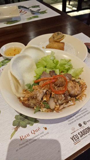 Foto review Madame Mai oleh Pipi chang 2