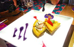 Foto review Arabian Nights Eatery oleh irena christie 3